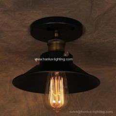 E27 retro lighting house