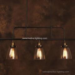 E27 metal Edision vintage lighting