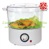 Mini food steamer steam cooker
