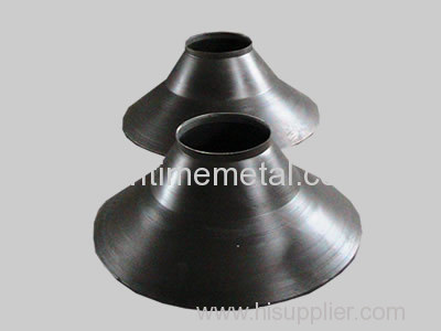 metal spinning parts aluminum spinning parts aluminum cone cnc spinning aluminum parts