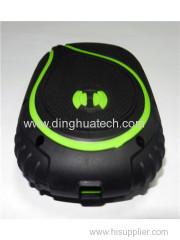Three Proofing Power Bank Battery Capacity 7800mAh(Section 3 2600mAh Batteries)