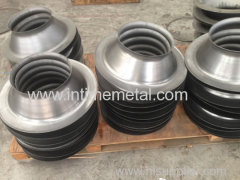 Aluminum cone spinning parts