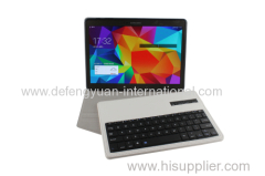wholesale tiny bluetooth keyboard for Samsung Galaxy TABS10.5 T800/805