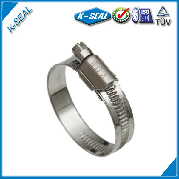 Germany Type Hose Clamp