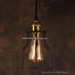 E27 Vintage antique lamp
