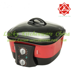 Multifunctional Cooking Master 8-in-1 Cooker as seen on TV
