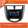 Hyundai solaris Verna i25 car dvd player bluetooth ipod radio TV USB 3G Wifi canbus 7inch touchscreen phonebook
