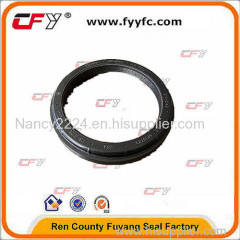 Viton rubber oil seal(skeleton)