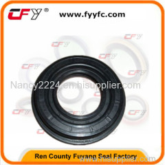 Silicone tc oil seal