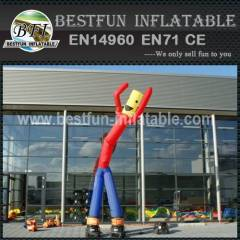 Inflatable Windy Man Standard