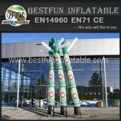 Various Cheap Inflatable Air Dancer