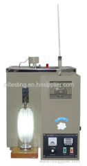 Distillation Tester (Low Temperature)