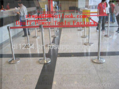 Stainless Steel Sign Board Stand (Size A3)