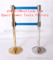Stainless Steel Sign Board Stand (Size A4)