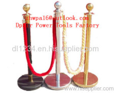 Retractable Belt Stanchions and Barriers crowd control barriers Distributor