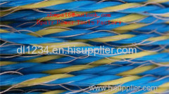 Plus Pipe & Rope Electric fencing Electric Polywire Fence