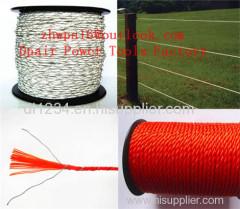 Electro Braid Rolls Hotcote Electric Rolls Electric Rope Rolls
