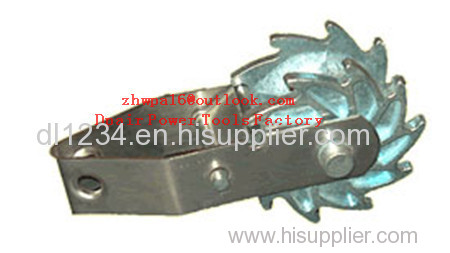 Electric Fencing Equipment Galvanized Wire Clip Ranch Electric Fencing Wire Strainer
