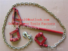 low price chain strainer with 1.2m grab wire puller manufacturing
