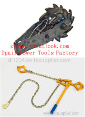 Fence Chain Grab Wire Puller for Electric Fence