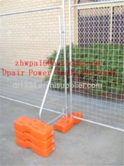 Temporary Dog Fencing HEAVY DUTY STEEL BARRIERS