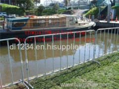 Temporary Pool Fencing Crowd Control Fence