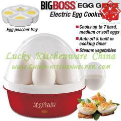 Egg boiler Egg cooker