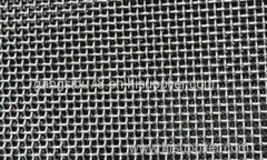 Plain Weave Woven Wire Cloth for Filtering Industries