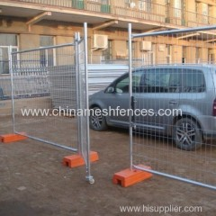 Australia temporary fence fence panels