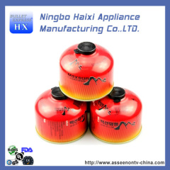 outdoor gas cylinders burner