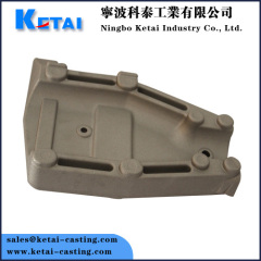 maßgeschneiderte Niederdruck-Aluminiumguss