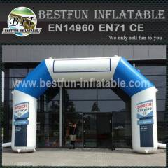 Advertisement Inflatable Arch for Sport