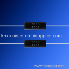 High stability Precision Resistor