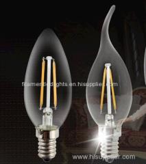 3w LED Filament lamps