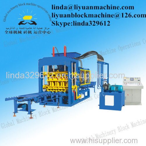 used block machine for sale