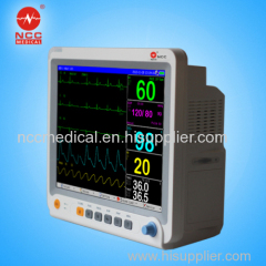 portable modular Patient Monitor