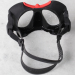 Ocean tempered glass scuba diving mask