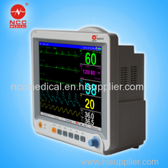 modular multi-parameter patient monitor