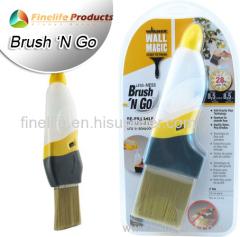 less mess brush 'N Go