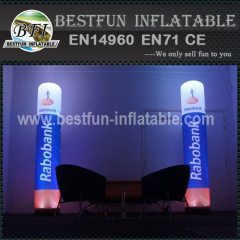 LED Custom Advertising Columns