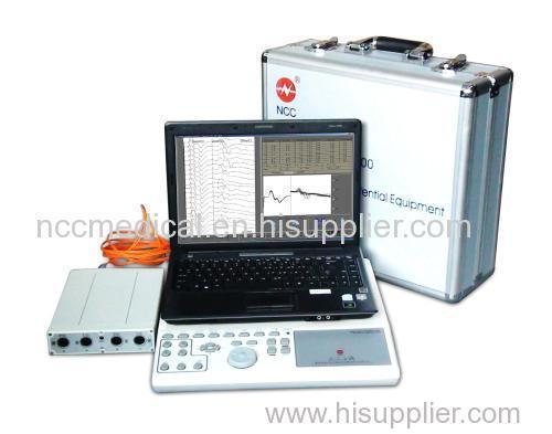 EMG/EP system (neurophysiology diagnostic equipment)