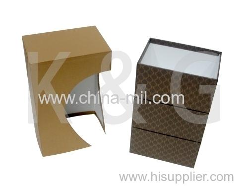 Set Of Three Layers Fashion Box