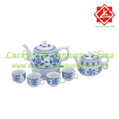 Tea Cup Set Drinkware Set