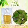 100% natural clove oil