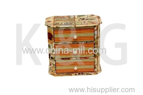 Paper box fashion box show box jewelry box