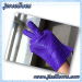 Silicone oven mitt with heart shapes cooking glove supplier in china