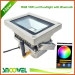 New tech RGB 10W led floodlight with Bluetooth