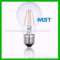A19 w LED Filament lamps