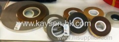 Class F VPI LOWER CONTENT RESIN POLYESTER FILM MUSCOVITE MICA TAPE