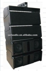 Professional outdoor speaker system